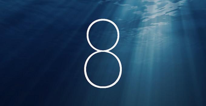 Полный обзор iOS 8