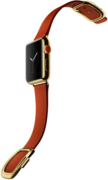 Apple iWatch Gold Edition