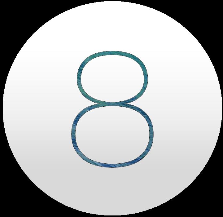 Скачать iOS 8