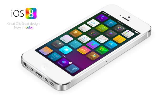 Дата выхода iOS 8