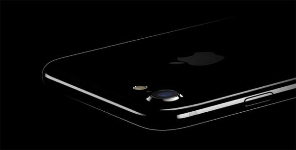 iPhone 7 фото 1