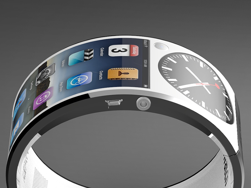 Фото Apple iWatch