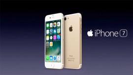 iPhone 7 - самый тонкий и красивый революционный смартфон от Apple