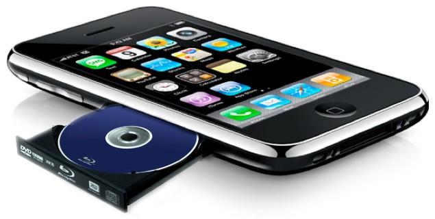 Рингтон для iPhone
