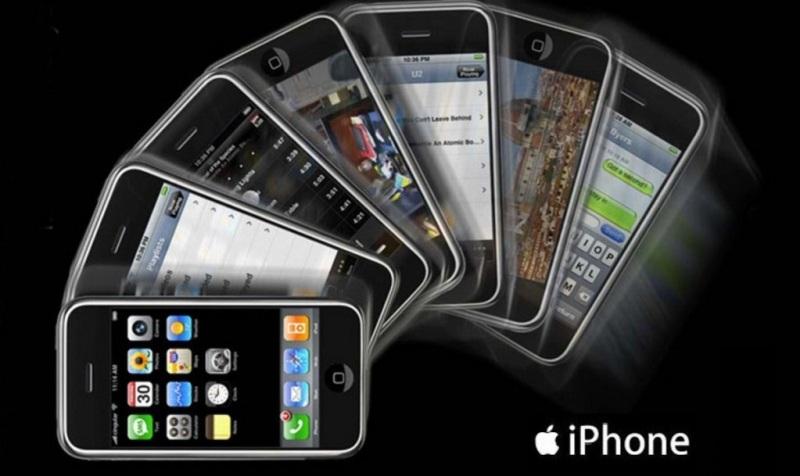 Обои для iPhone 5, 4, 3 (для всех айфонов!)