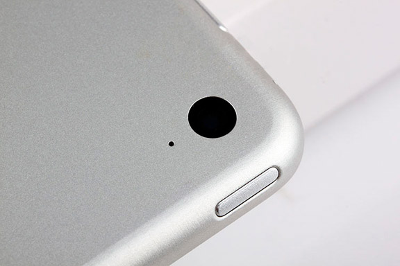 Фото камеры iPad Air 2