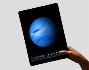 Фото iPad Pro