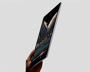 Габариты и вес iPad Pro
