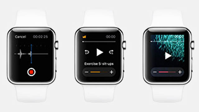 Watchkit для разработчиков в watchOS 2