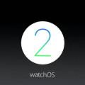 """Новая ОС watchOS 2 для """"умных"""" часов Apple Watch, что нового. Полный обзор новшеств."""