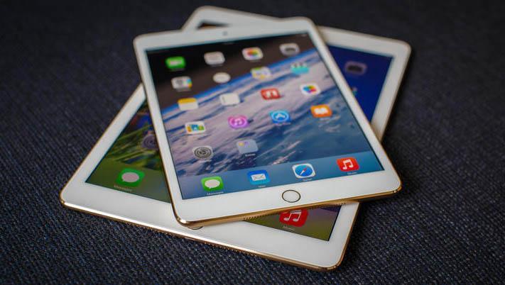 Дисплей iPad Mini 4