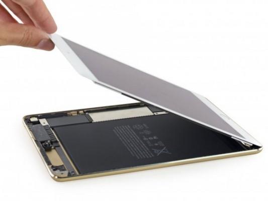 Производительность iPad Mini 4