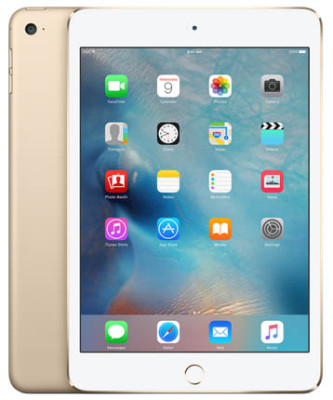 Обзор iPad Mini 4 - что нового