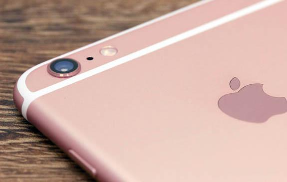 4К видео съемка в iPhone 6S
