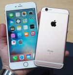 Чем отличается iPhone 6S от iPhone 6