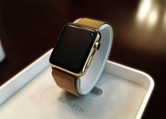 Apple Watch 2 с камерой выйдут в 2016 году