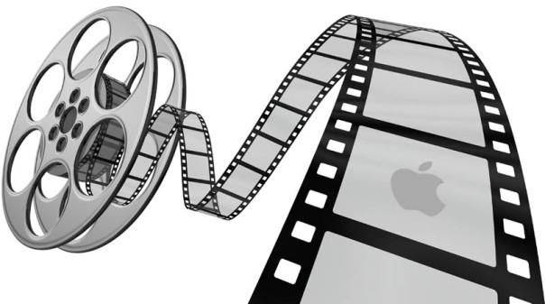 Apple в фильмах