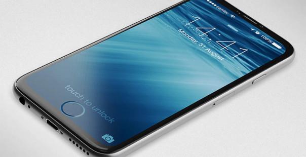 iPhone 7 выйдет в 2016 году