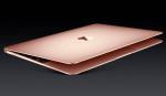 Дата выхода Macbook 12 2016 Rose Gold
