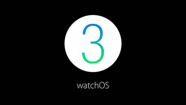 watchOS 3 выйдет в 2016 году