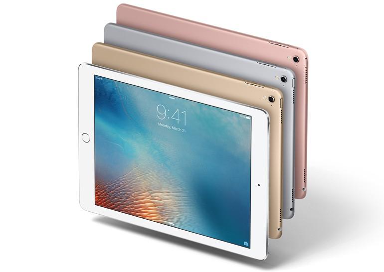 Фото iPad Pro 9,7