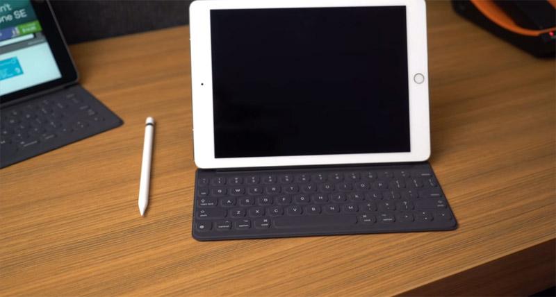 Клавиатура iPad Pro 9,7