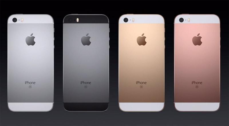 Что такое iphone se: обзор, фото, цены, характеристики.