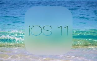 Что нас ожидает в iOS 11. Обзор iOS 11.