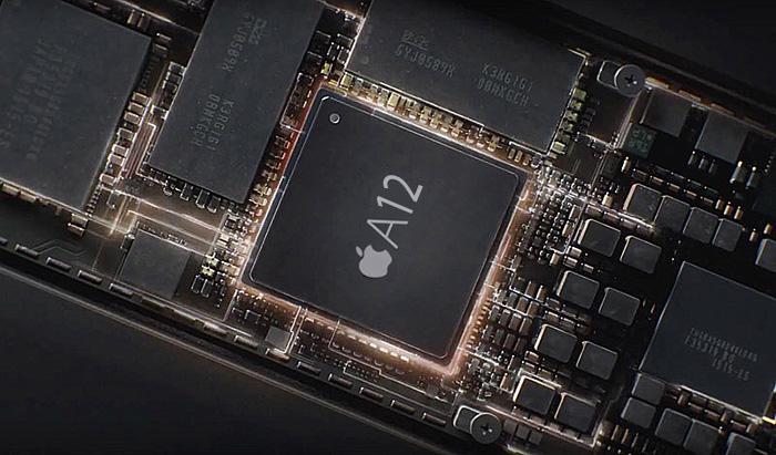 Характеристики iPhone 8