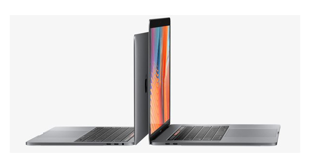 Обзор Macbook Pro 2016