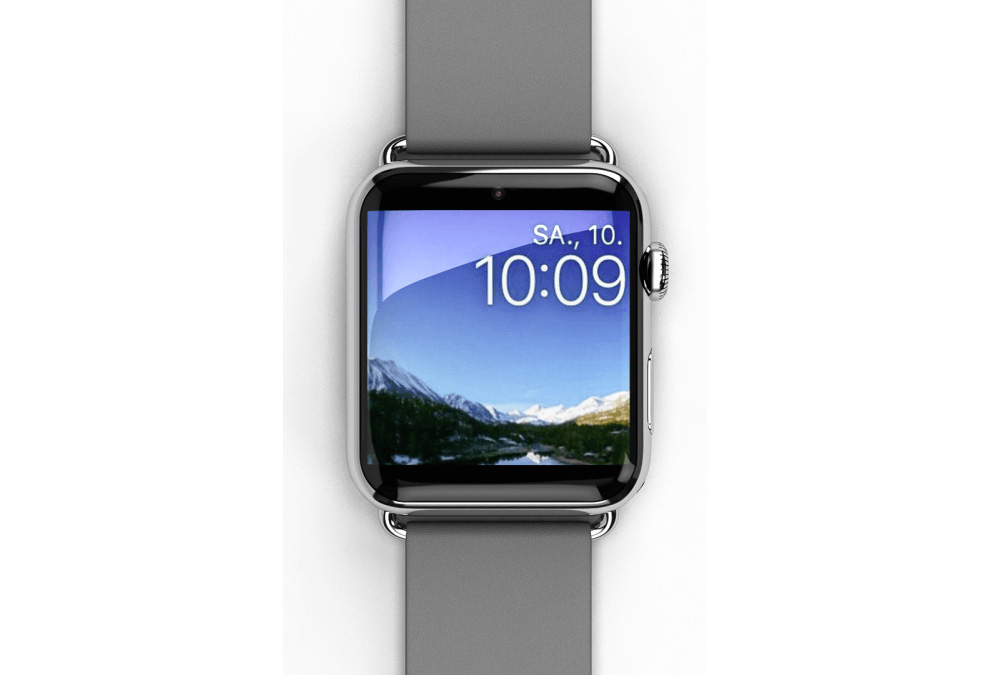 Фото Apple Watch Series 3