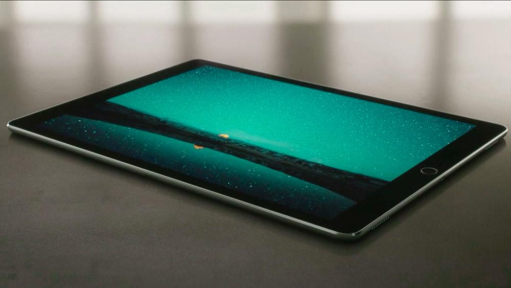 Обзор iPad Pro 2