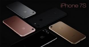 Обзор и характеристики iPhone 7S, дата выхода и цена