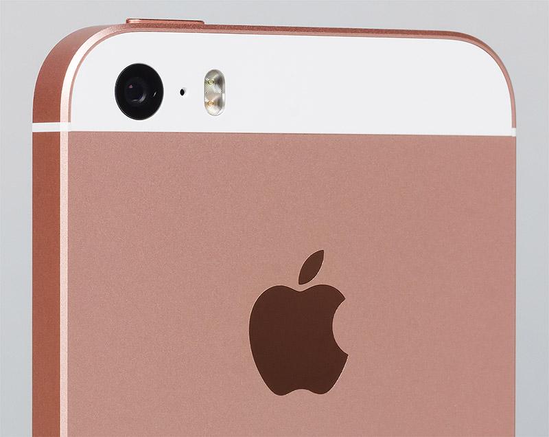 Сравнение камер iPhone 5S и iPhone SE