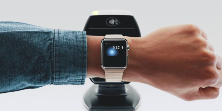 Apple Pay поддерживающие устройства