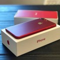 Обзор iPhone 7 Red