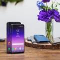Samsung Galaxy S8 обзор