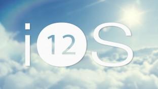Обзор iOS 12