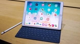 Обзор нового iPad Pro 10,5 дюймов