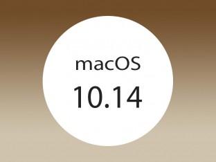 Обзор macOS 10.14