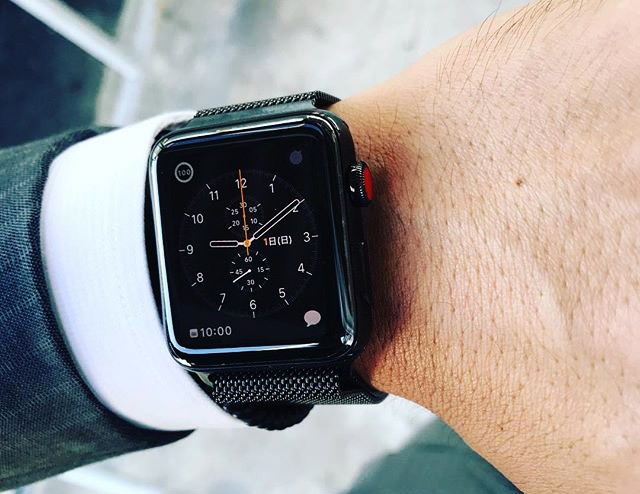 Стоит ли покупать Apple Watch Series 3